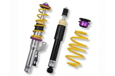 KW Variant 1 V1 Coilover Audi Q5 8R All Models All Engines without EDC 09-14