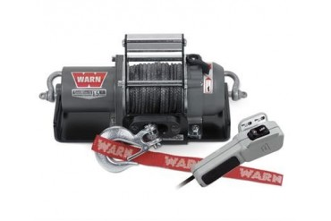 Warn SnoWinch 1.5 Snowmobile Winch  70170 1,000 to 2,500 lbs. ATV Winches