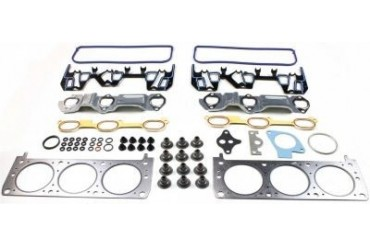 1999 Oldsmobile Alero Engine Gasket Set Replacement Oldsmobile Engine Gasket Set REPC312707 99