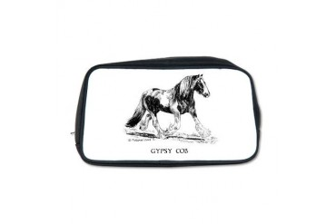 Gypsy Horse Horse Toiletry Bag by CafePress
