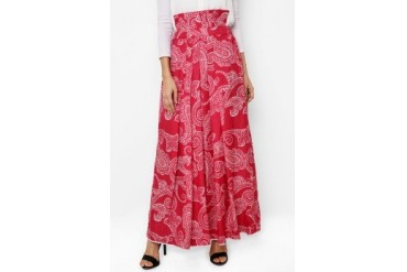 Misla Fanish Skirt