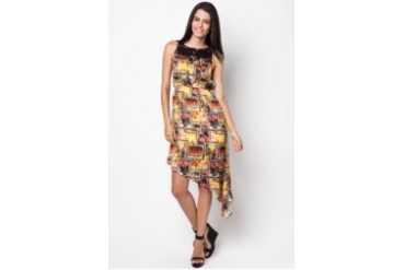 Kitschen Novelty Dress