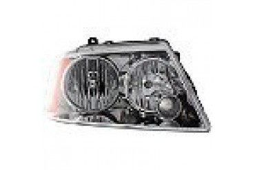 2003 Lincoln Navigator Headlight Replacement Lincoln Headlight L100121