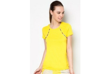Amnig Women Self Organic Cotton Tee