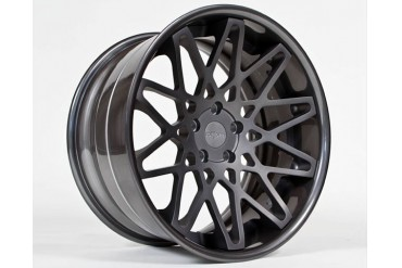 Rotiform BLQ Forged 3-Piece Concave Wheel 18 Inch