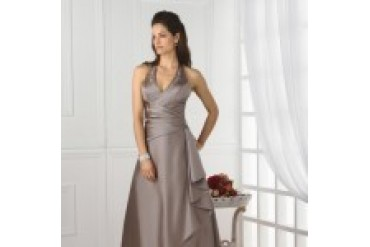 Pretty Maids Quick Delivery Bridesmaid Dresses - Style BM29