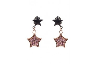 Twinkle Stars Earrings