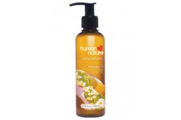 100% Natural Massage Oil