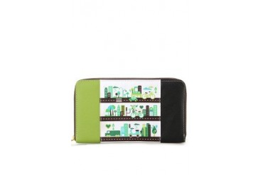 Tomio City Wallets