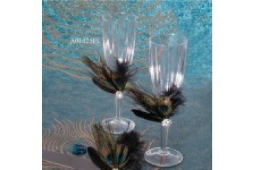 Ivy Lane Design Toasting Flutes - Style A01025FL