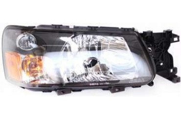 2005 Subaru Forester Headlight Replacement Subaru Headlight S100139 05