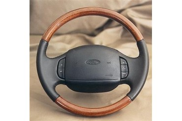 Grant Steering Wheels Ford SVO Restyling; Steering Wheel by Grant 510048 Steering Wheel