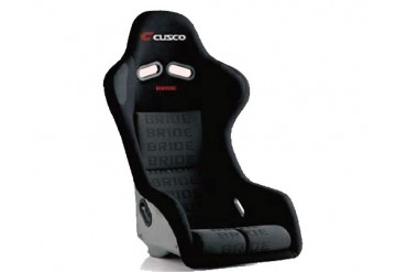 Cusco Bride ZETA III C Type-XL Seat