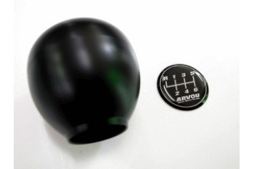 Arvou Shift Knob 01 Type A Subaru BRZ 13