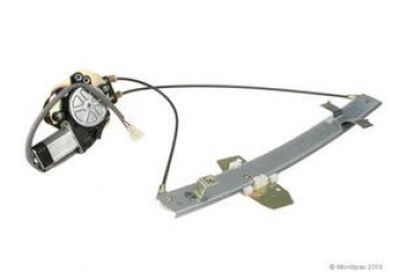 1993-1997 Mazda MX-6 Window Regulator World Source One Mazda Window Regulator W0133-1756169 93 94 95 96 97