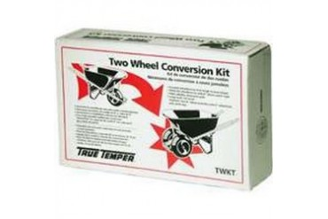 True Temper Twkt 2 Wheel Conversion Kit M6T22Bb