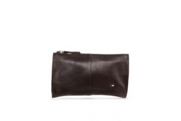 RAV Design Smooth Clutch Bag
