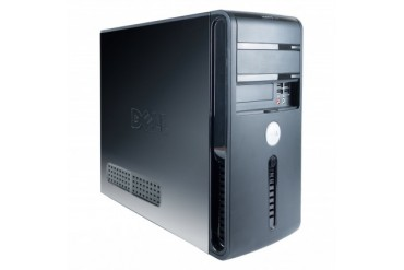 Dell Vostro 200 Tower C2D E4500 2.2G 4G DDR2 250G DVD W7P64 1 Yr Warranty