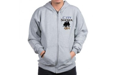 Hobbies Zip Hoodie by CafePress