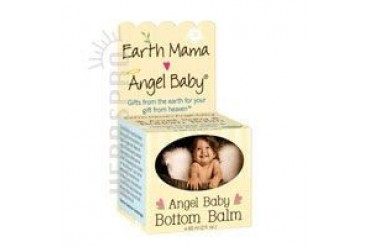 Angel Baby Bottom Balm 2 OZ