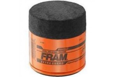 12 Pack Fram Ph-4967 Ph-4967 Fram Oil Filter