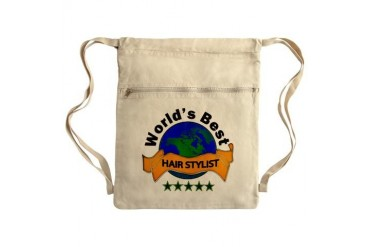 Sack Pack Earth Cinch Sack by CafePress