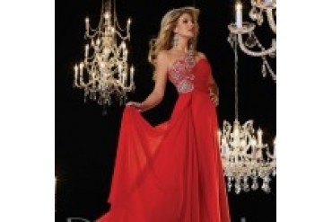 "Panoply ""In Stock"" Dress - Style 14622"
