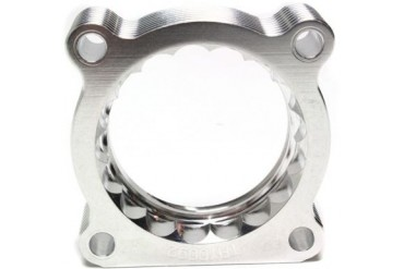 2005-2011 Toyota Tacoma Throttle Body Spacer Street Performance Toyota Throttle Body Spacer 97405 05 06 07 08 09 10 11