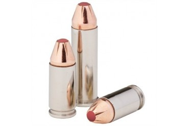 Critical Defense Ammunition - Hornady Ammo 38 Spl. 110gr. Crit. Def. 25bx