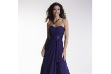 Pretty Maids Quick Delivery Bridesmaid Dresses - Style 22440