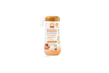 Sweet Potato Puffs2.1 oz(case of 6)