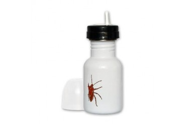 Big Stink Bug Humor Sippy Cup by CafePress