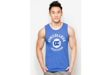 GymCollege Graphic Tank