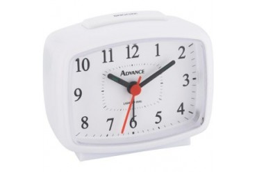 Geneva Clock Company 2049At Advance Electric Alarm Clock