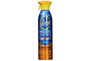 Pledge Multi Surface Fresh Citrus Scent Everyday Cleaner