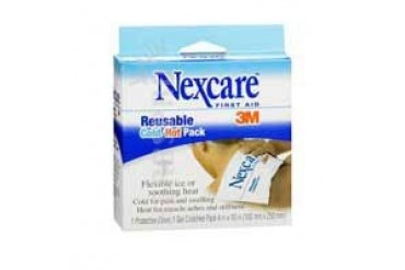 Nexcare Reusable Cold/Hot Pack each