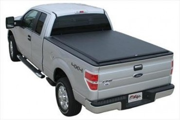 TruXedo Edge Soft Roll Up Tonneau Cover 845101 Tonneau Cover