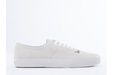 UNIF FF Lows Mens in White Suede size 12.0