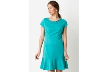 Voerin Merryl Dress