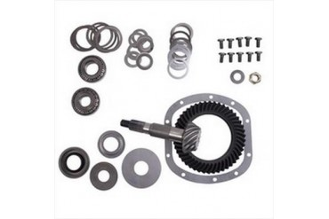 Omix-Ada Dana 30 CJ Front 3.54 Ratio Kit 16513.11 Ring and Pinions