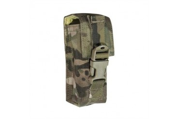 7.62 Suppressor Pouch - 7.62 Suppressor Pouch Multi-Cam