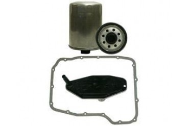 2003-2004 Jeep Grand Cherokee Automatic Transmission Filter Hastings Jeep Automatic Transmission Filter TF175 03 04