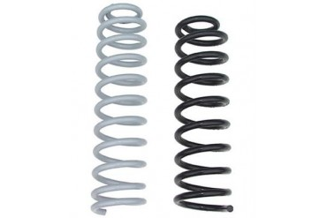 Currie 4 Inch Lift Front Coil Springs CE-9807FSP Coil Springs