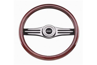 Grant Steering Wheels Heritage Collection Steering Wheel  15862 Steering Wheel