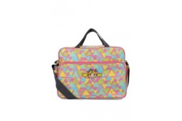 Surfer Girl From Summerland Aurora Sling Bag