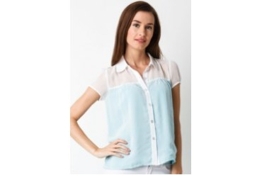 Chanira Shiffon Blouse
