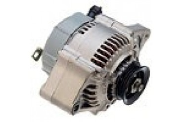 1990-1991 Honda Civic Alternator Denso Honda Alternator 210-0227