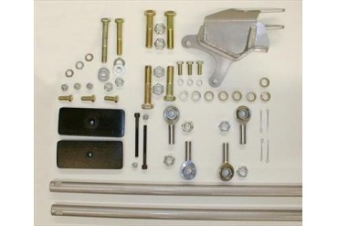 Mountain Off Road Enterprises Steering Correction Kit Stage One  9930 Steering Kit