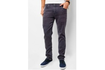 Electro Denim Lab Slim Cut Funk Jeans