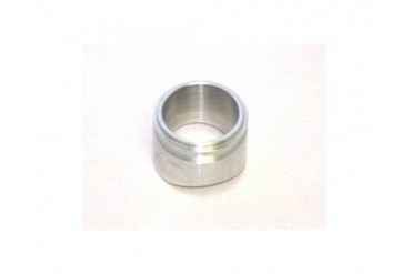 Synapse Engineering Aluminum Weld-on Flange for Blow off Valve and Diverter Valve